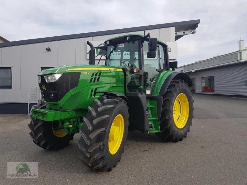 Traktor des Typs John Deere 6155M, Neumaschine in Engerda (Bild 1)