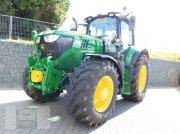 Traktor a típus John Deere 6155M, Neumaschine ekkor: Gross-Bieberau