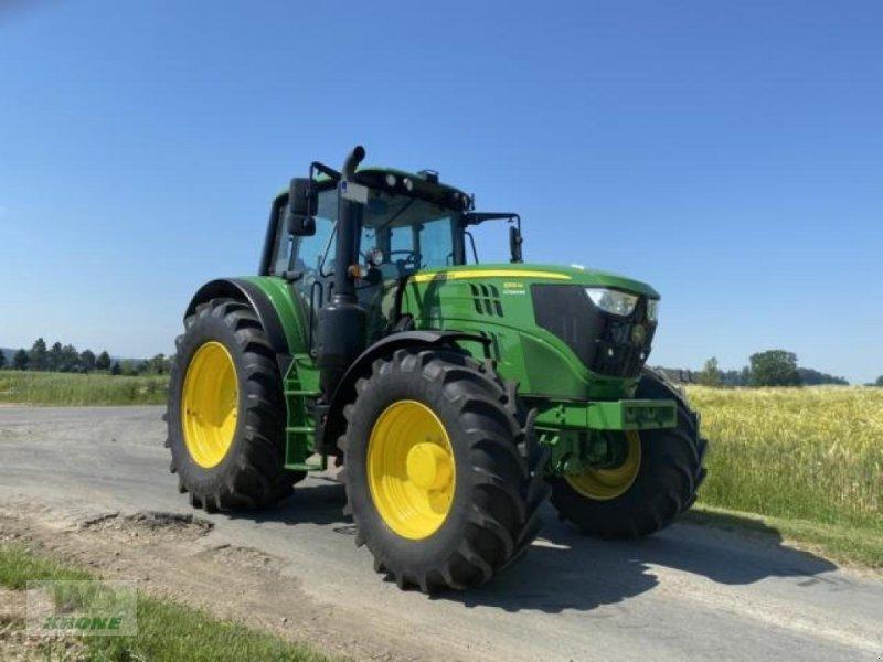 Traktor типа John Deere 6155M, Gebrauchtmaschine в Spelle (Фотография 1)