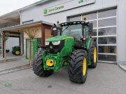 John Deere 6155R Auto Powr Traktor