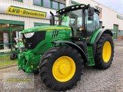 Traktor a típus John Deere 6155R AutoQuad Plus 20/20 50km/h, Vorführmaschine ekkor: Bremke