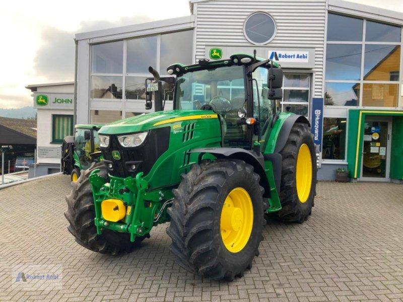 Traktor a típus John Deere 6155R + PG Vertrag, Neumaschine ekkor: Wittlich (Kép 1)