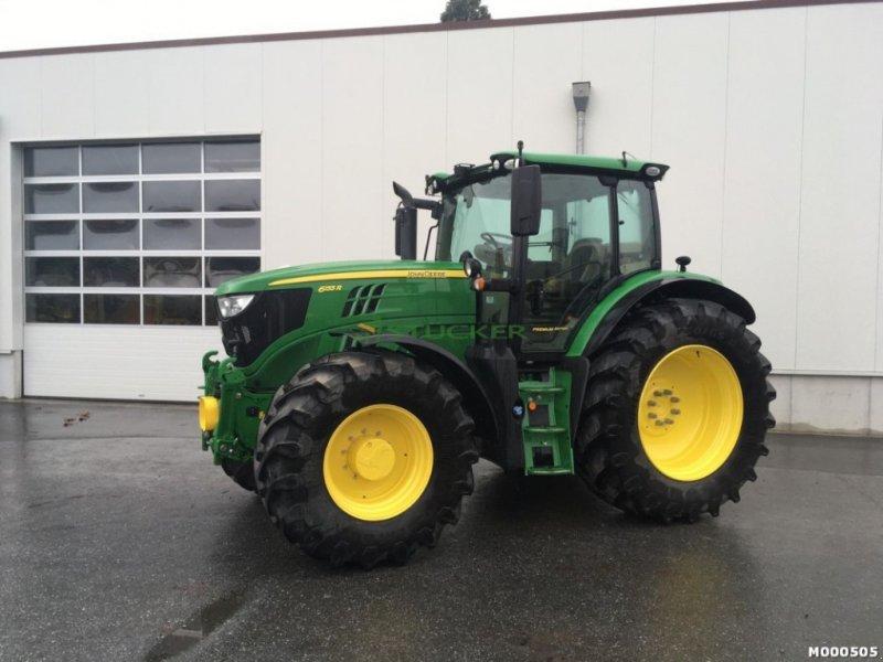 Traktor a típus John Deere 6155R Premium Edition, Gebrauchtmaschine ekkor: Rietberg (Kép 1)