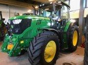 Traktor a típus John Deere 6155R Ultimate m/frontlift Front PTO, Gebrauchtmaschine ekkor: Toftlund