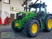 Traktor типа John Deere 6155R, Neumaschine в Mitterteich
