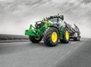 Traktor typu John Deere 6155R, Gebrauchtmaschine v Videbæk