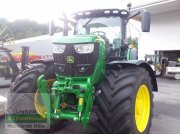 Traktor a típus John Deere 6155R, Vorführmaschine ekkor: Bergland