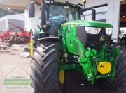 Traktor typu John Deere 6155R, Vorführmaschine w Bergland
