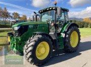 Traktor a típus John Deere 6155R, Vorführmaschine ekkor: Knittelfeld