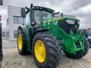 Traktor a típus John Deere 6155R, Neumaschine ekkor: Neubrunn