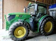 Traktor a típus John Deere 6155R, Gebrauchtmaschine ekkor: Aalen-Attenhofen