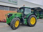 Traktor a típus John Deere 6155R, Gebrauchtmaschine ekkor: PITHIVIERS Cedex