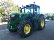 Traktor a típus John Deere 6155R, Gebrauchtmaschine ekkor: VILLENEUVE DE RIVIERE