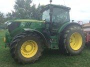 Traktor a típus John Deere 6155R, Gebrauchtmaschine ekkor: MIELAN