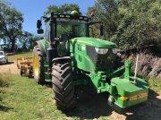 Traktor a típus John Deere 6155R, Gebrauchtmaschine ekkor: Realmont