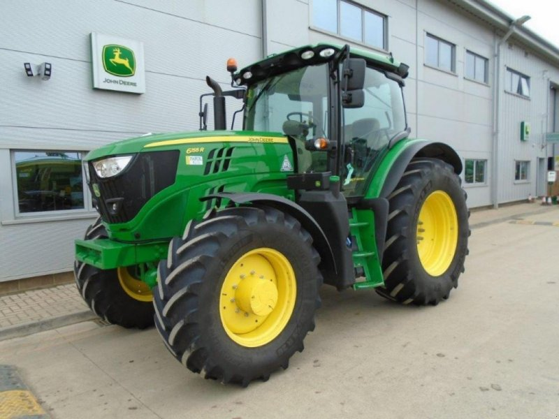 Traktor tipa John Deere 6155r, Gebrauchtmaschine u  (Slika 1)