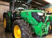 Traktor a típus John Deere 6155R, Gebrauchtmaschine ekkor: Brønderslev