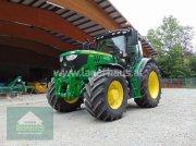 Traktor a típus John Deere 6155R, Gebrauchtmaschine ekkor: Lambach