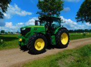 Traktor a típus John Deere 6155R, Gebrauchtmaschine ekkor: Staphorst