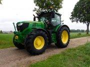 Traktor типа John Deere 6155R, Gebrauchtmaschine в Staphorst