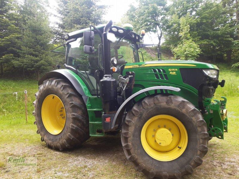 Traktor типа John Deere 6155R, Gebrauchtmaschine в Langweid am Lech  (Фотография 1)