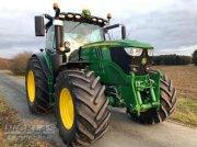Traktor a típus John Deere 6155R, Gebrauchtmaschine ekkor: Schirradorf