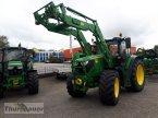 Traktor a típus John Deere 6155R ekkor: Cham