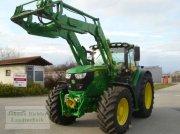 Traktor a típus John Deere 6155R, Gebrauchtmaschine ekkor: Unterneukirchen