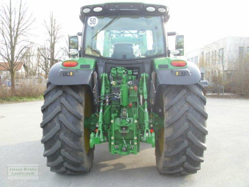 Traktor des Typs John Deere 6155R, Gebrauchtmaschine in Unterneukirchen (Bild 6)