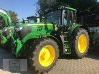 Traktor des Typs John Deere 6155R in Gross-Bieberau