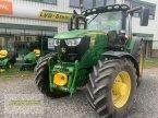 Traktor des Typs John Deere 6155R in Barsinghausen OT Groß Munzel