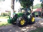 Traktor типа John Deere 6155R в Sittensen