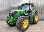 Traktor a típus John Deere 6155R, Gebrauchtmaschine ekkor: Sittensen