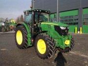 Traktor a típus John Deere 6155R, Gebrauchtmaschine ekkor: Steinheim-Bergheim