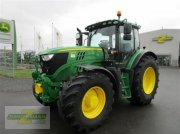 Traktor a típus John Deere 6155R, Vorführmaschine ekkor: Euskirchen