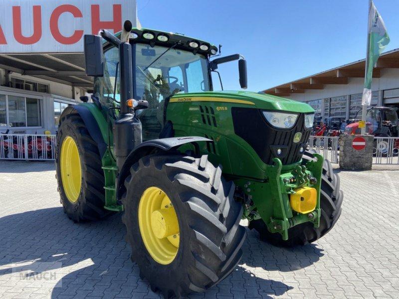 Traktor типа John Deere 6155R, Gebrauchtmaschine в Burgkirchen (Фотография 2)