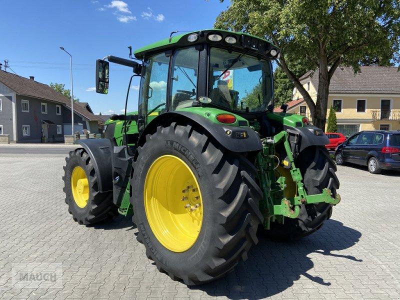Traktor типа John Deere 6155R, Gebrauchtmaschine в Burgkirchen (Фотография 6)