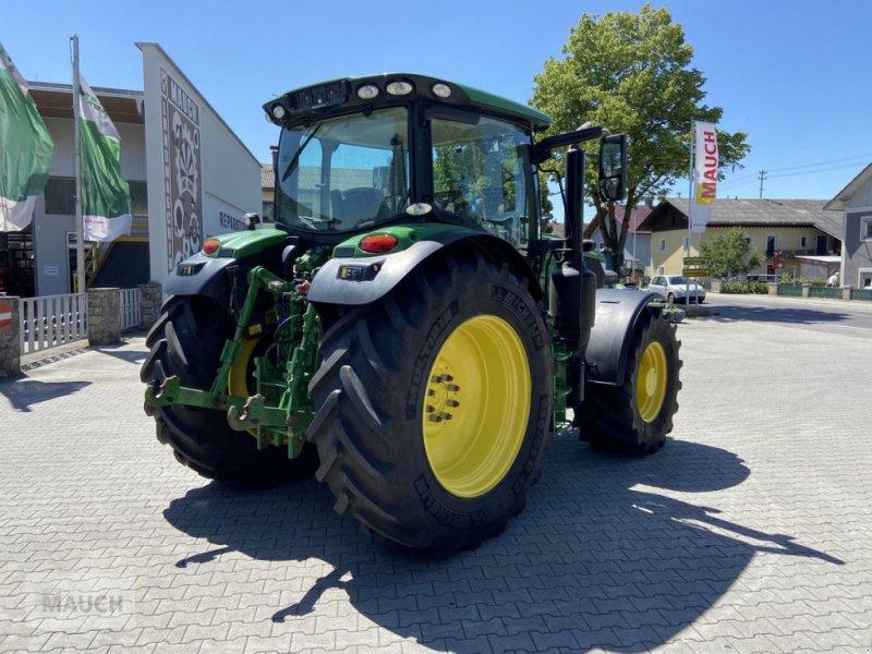 Traktor типа John Deere 6155R, Gebrauchtmaschine в Burgkirchen (Фотография 4)