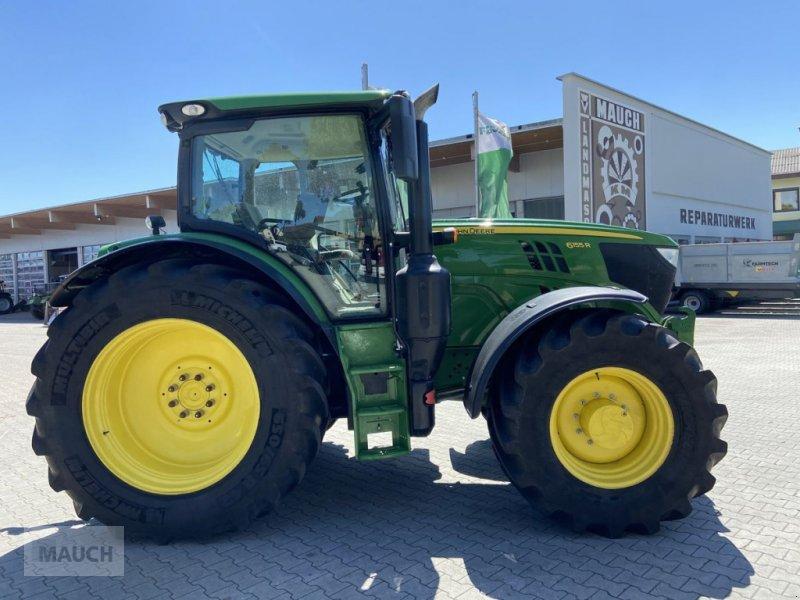 Traktor типа John Deere 6155R, Gebrauchtmaschine в Burgkirchen (Фотография 3)