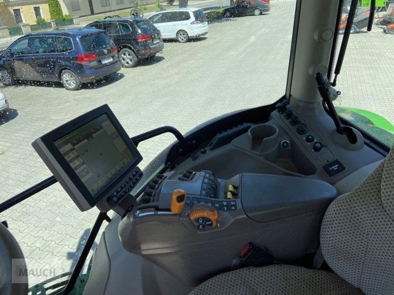Traktor типа John Deere 6155R, Gebrauchtmaschine в Burgkirchen (Фотография 11)