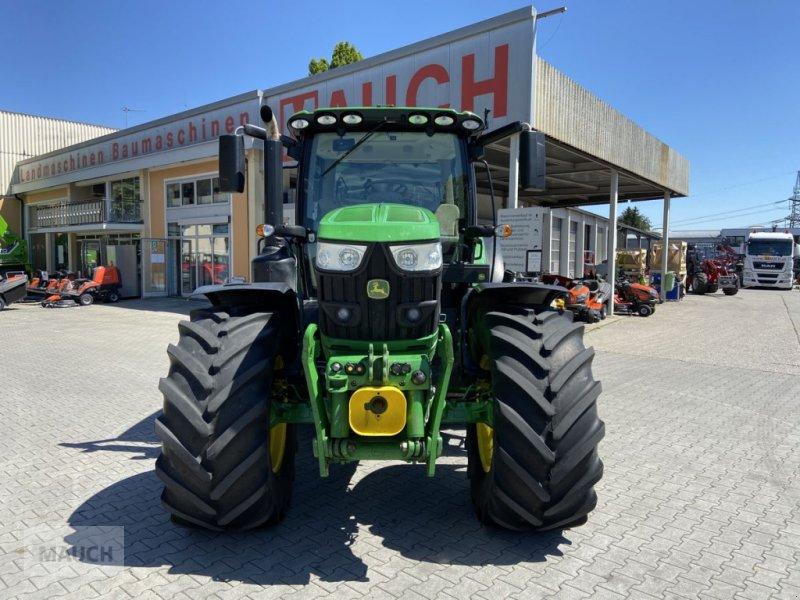 Traktor типа John Deere 6155R, Gebrauchtmaschine в Burgkirchen (Фотография 1)