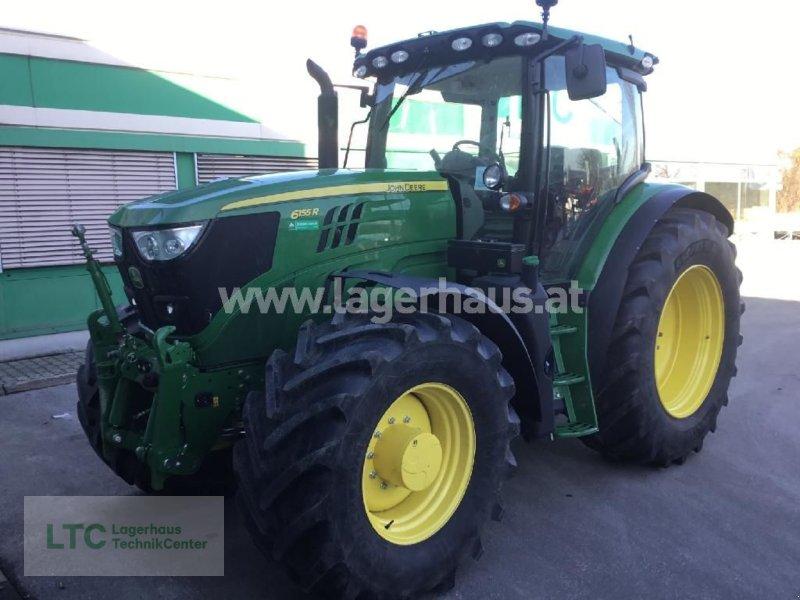 Traktor a típus John Deere 6155R, Gebrauchtmaschine ekkor: Kalsdorf (Kép 1)