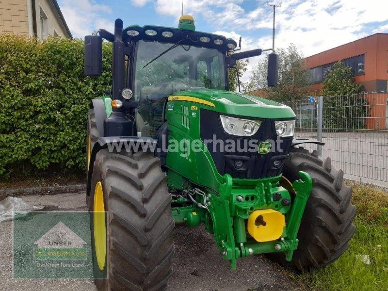 Traktor des Typs John Deere 6155R, Vorführmaschine in Eferding (Bild 1)