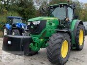 Traktor типа John Deere 6170 M Allrad, Gebrauchtmaschine в Bramsche