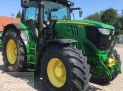 John Deere 6170 R Allrad mit FKH & FZW Traktor