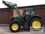 Traktor des Typs John Deere 6170 R Auto Powr in Hofgeismar