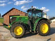 Traktor des Typs John Deere 6170 R, Gebrauchtmaschine in Bad Leonfelden