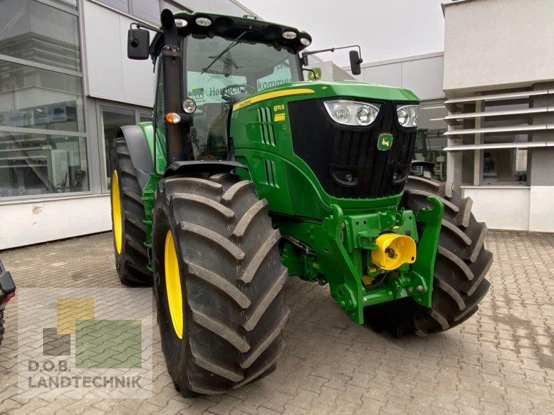 Traktor des Typs John Deere 6170 R, Gebrauchtmaschine in Regensburg (Bild 1)