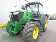 Traktor des Typs John Deere 6170 R, Gebrauchtmaschine in Neumark