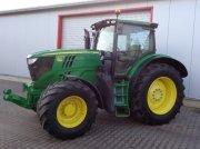 Traktor des Typs John Deere 6170 R, Gebrauchtmaschine in Dannstadt-Schauernheim